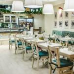 Пекарня-кондитерская «Rosemarine»