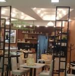 Кафе-кондитерская «Ваниль»