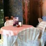 Кофейня «Леди Флёр»