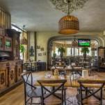 Ресторан «МамаLыga»