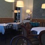 Ресторан «Квартира №162»