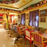 Ресторан «Русский китч»