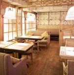 Ресторан «Vinograd cafe»