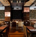 Ресторан «Korova»