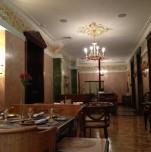 Ресторан «Мезонин»