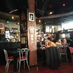 Ресто-бар «Синий Пушкин»