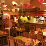 Ресторан «Мехико»