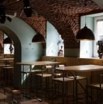 Ресторан «Пельмения»