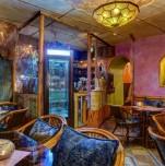 Ресторан «Чайный дом»