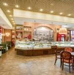 Кофейня «British bakery»