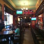 Паб «The Office pub»