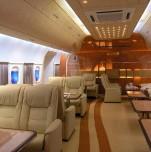 Ресторан «Самолет»