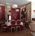 Ресторан «Дежавю»