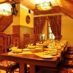 Ресторан «Ярбург»