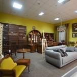 Мебельный салон «Одис»