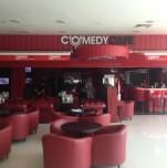 Кафе «Comedy cafe»