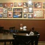 Джаз-кафе «Красный лис»