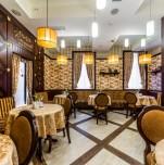 Ресторан «Фаворит»