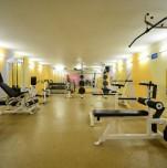 Тренажерный зал «на Богунской»