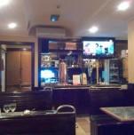 Ресторан «Восточный экспресс»