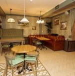 Ресторан «Комарово»