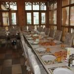 Семейный ресторан «Алёшины лепешки»