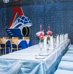 Ресторан «Над Ареной»