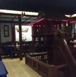 Ресторан «Пагода Мот Кот»