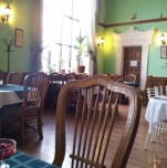 Ресторан «Савва Мамонтов»