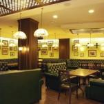 Бар «Dublin pub»