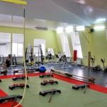 Фитнес-центр «New Style»