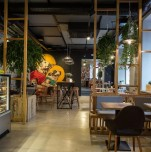 Ресторан «Market-place»