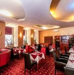 Ресторан «Барабу»