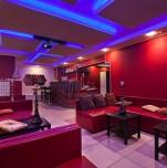 Кафе «Dubai lounge»