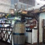 Кафе «Богата хата»