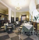 Кафе «Босфор»
