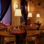 Кофейня «Le Gavroche»