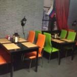 Кафе-хаус «Баклажан»
