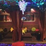 Кальян-бар «Аладдин»