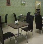 Кафе «Тётя Таня»