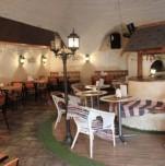 Кафе «Крымский дворик»