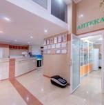 Медико-стоматологическая клиника «Shifa»