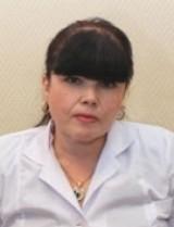 Москалёва Лариса Ивановна