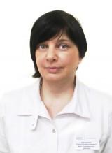 Златинская Елена Владиславовна