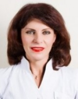 Боброва Светлана Викторовна
