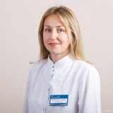 Паладьева Елена Алексеевна