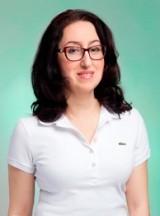 Каграманян Нина Владимировна
