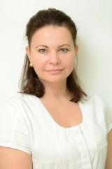 Копорева Наталья Викторовна