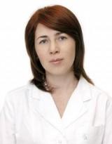 Горшенина Илона Юрьевна