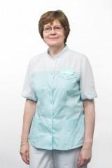 Ищенко Ирина Георгиевна